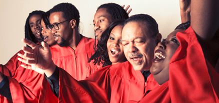 Singing The Songs Of The Spirit – The Gospel People Concert ...